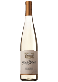 Chateau Ste. Michelle Riesling Dry 750ml